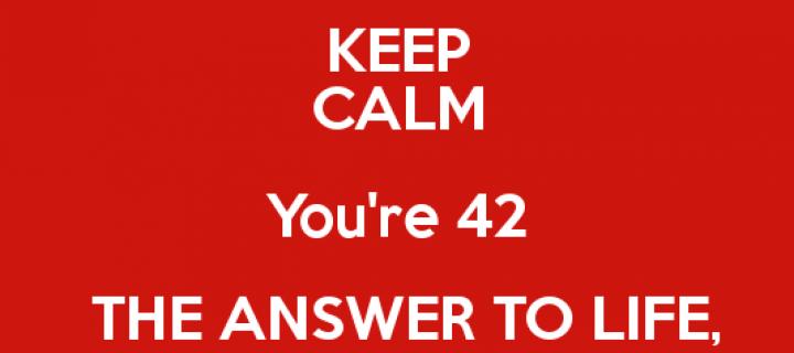 42 Μαρτίων και βάλε…