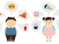 Παχύσαρκα τα παιδιά στην Ελλάδα