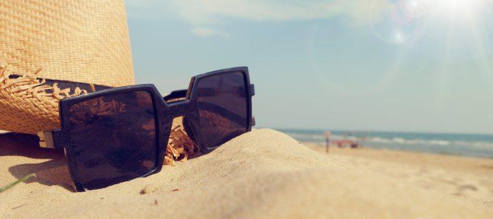 Τα γυαλιά ηλίου δεν είναι ένα αξεσουάρ μόδας