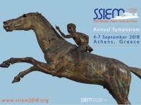 Συνέδριο της Διεθνούς Εταιρείας για τη Μελέτη των Ενδογενών Μεταβολικών Νοσημάτων (SSIEM)