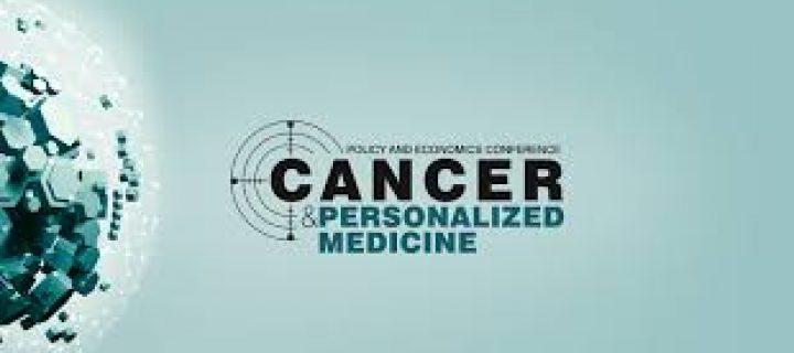 Συνέδριο Πολιτικών Υγείας για τον Καρκίνο και τις Εξατομικευμένες Θεραπείες