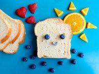 Μπορεί ένα ψωμί του τοστ να προσφέρει μεγαλύτερη αξία στην καθημερινή μας διατροφή;
