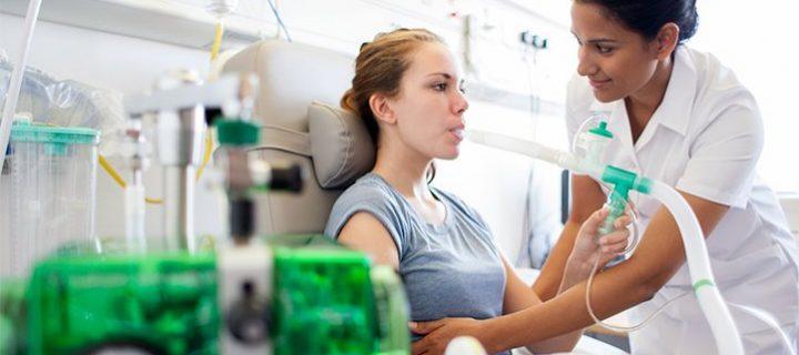 Έγκριση νέου φαρμάκου για τους ασθενείς με Κυστική Ίνωση