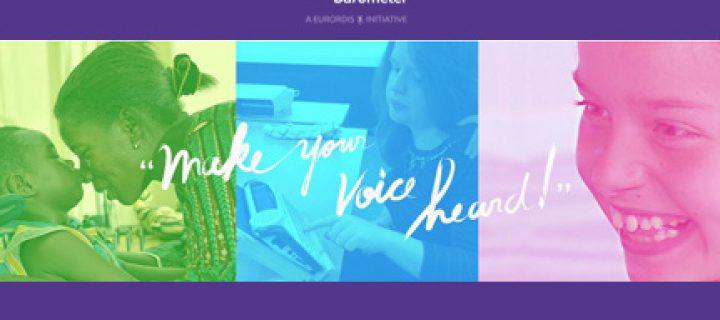 Έρευνα του Rare Barometer Voices για τη συμμετοχή των ασθενών με σπάνιες παθήσεις στην Έρευνα