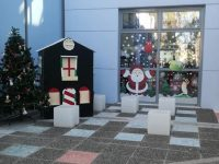 Άρωμα Χριστουγέννων στις Παιδογκολογικές Κλινικές Αθήνας και Θεσσαλονίκης