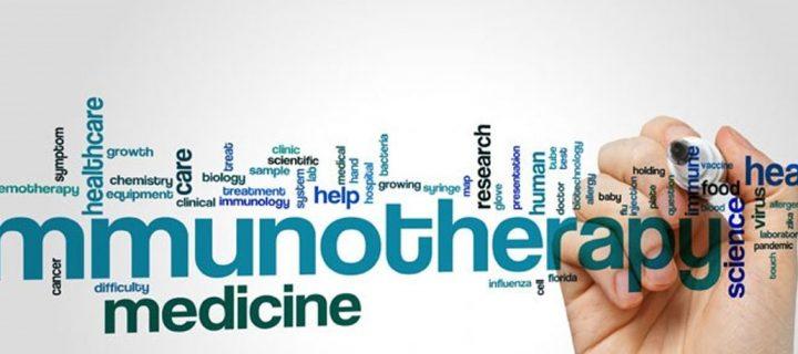 Ημερίδα  «Ανοσοθεραπεία του Καρκίνου, Αναζητώντας τα Επόμενα Όρια»