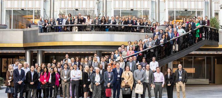 Το ΚΑΡΚΙΝΑΚΙ στο 7ο Accelerate Paediatric Oncology Conference