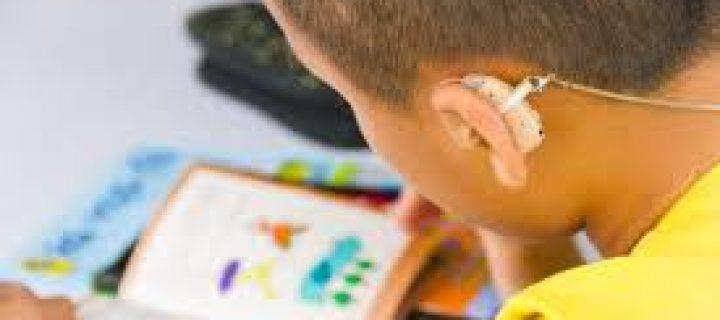 Το θειοθειικό νάτριο (Sodium Thiosulfate) αποτρέπει την  απώλεια ακοής σε παιδιά που έκαναν χημειοθεραπεία με σισπλατίνη (Cisplatin)