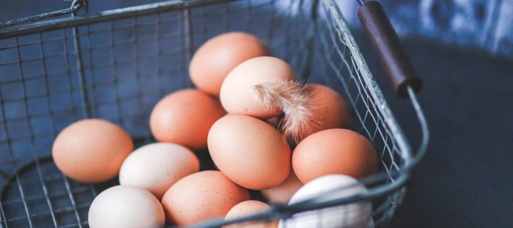 """Πως """"διαβάζουμε"""" σωστά τα αυγά…"""