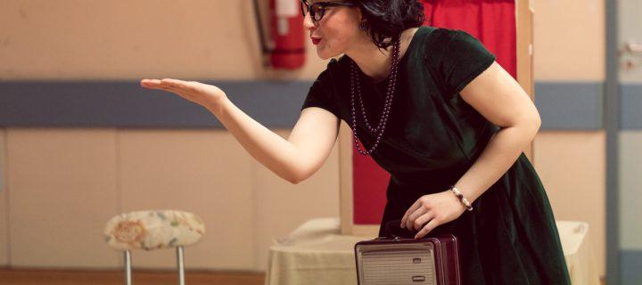 """""""Η Θεία Λένα πάει όπου υπάρχουν παιδιά"""": Η θεατρική δράση του Δημοτικού Θεάτρου Πειραιά, για τα νοσοκομεία της Αττικής."""