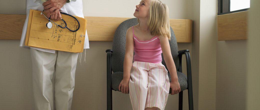 Follow – Up Ιατρείο για τα παιδιά με καρκίνο