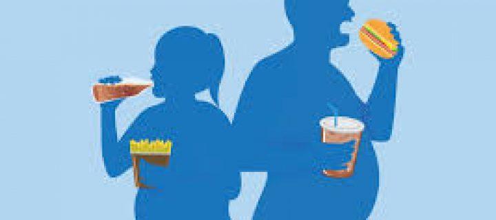 Εκστρατεία ενημέρωσης του κοινού:  Παχυσαρκία και Διαβήτης: Υπάρχουν επιστημονικές λύσεις
