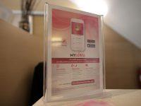 Mobile App: MY alma Μία mobile εφαρμογή για κάθε γυναίκα με μεταστατικό καρκίνο μαστού