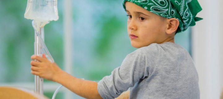 Αυξάνονται σε όλο τον κόσμο τα περιστατικά καρκίνου στα παιδιά