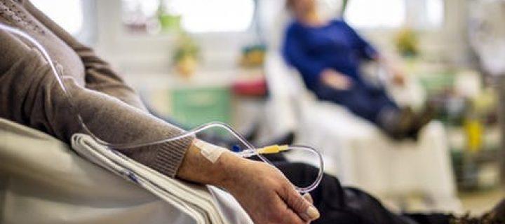 Θα διπλασιαστεί η ζήτηση για χημειοθεραπεία πρώτης γραμμής τα επόμενα είκοσι χρόνια