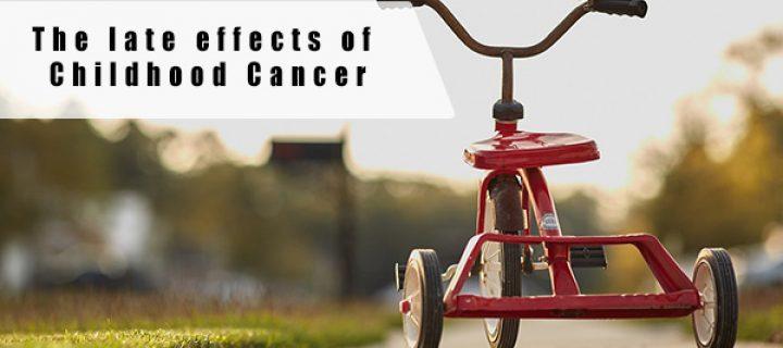 Τα late effects της θεραπείας πρωτονίων στα παιδιά που νόσησαν με καρκίνο