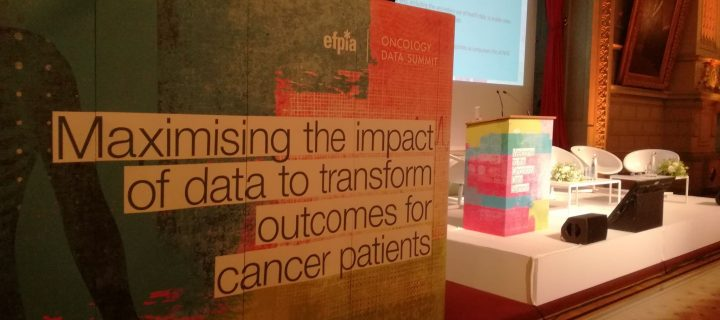 "Oncology Data Summit: ""Unleashing the potential of data to improve cancer care"""