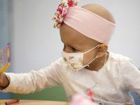 Τα τελευταία νέα για την θεραπεία της Παιδιατρικής Λευχαιμίας