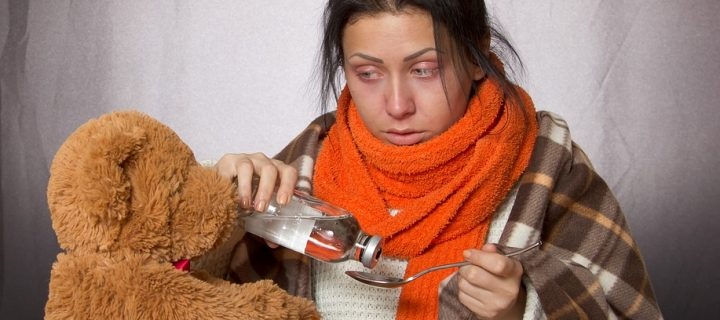 Πως επηρεάζει η γρίπη το αναπνευστικό σύστημα;