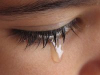 Πόσα δάκρυα έχουμε;