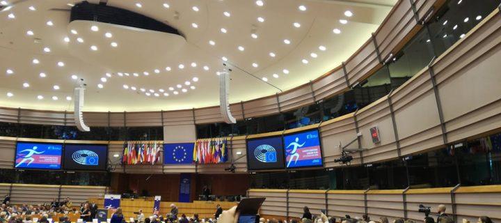 Το Ευρωπαϊκό Σχέδιο για τον Καρκίνο…#Let's strive for more