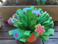 Φτιάχνουμε… λουλούδια