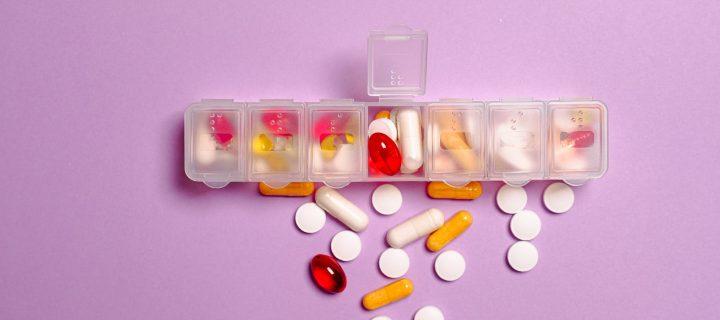 COVID-19: Πιο επίκαιρη από πότε η πρόκληση της σωστής χρήσης αντιβιοτικών