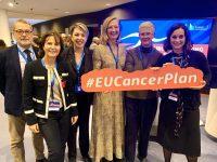 Η Ευρώπη κατά του Παιδιατρικού Καρκίνου