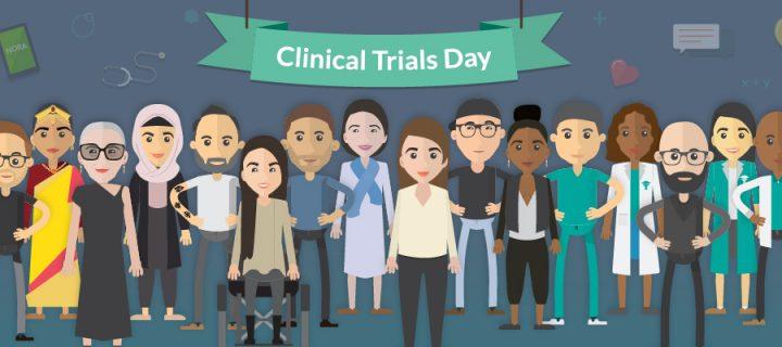 HACRO: Καμπάνια Ενημέρωσης για τις Κλινικές Μελέτες