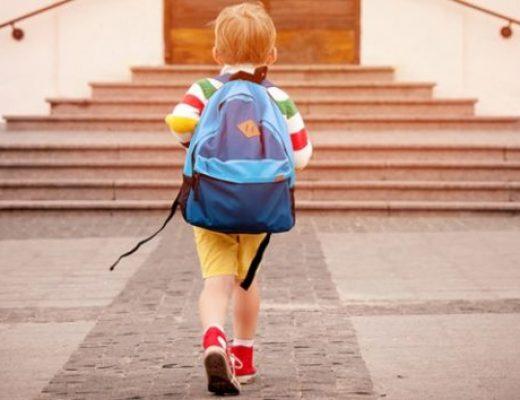Ο δρόμος προς την κανονικότητα περνάει από τα ανοιχτά σχολεία