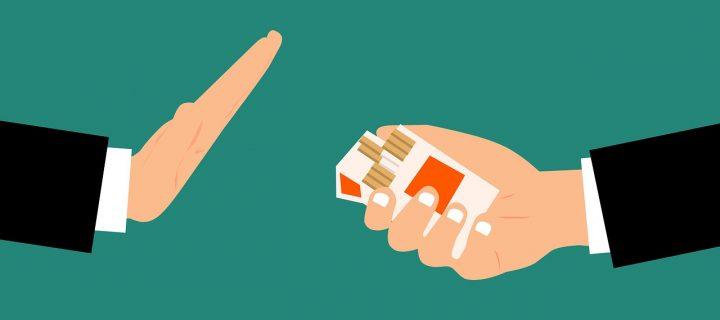 Παγκόσμια Ημέρα κατά του Καπνίσματος : 8 εκατομμύρια άνθρωποι χάνουν την ζωή τους κάθε χρόνο…