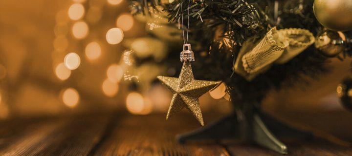 Χριστουγεννιάτικο Στολίδι…