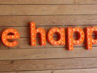 Οι ορμόνες της ευτυχίας