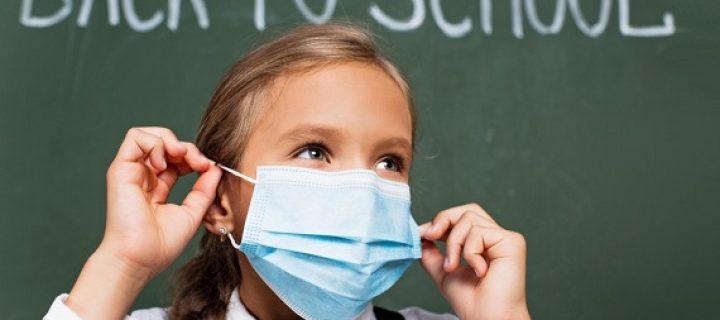 Νέα έρευνα για την θνησιμότητα λόγω COVID-19 σε μαθητές και δασκάλους στη Σουηδία