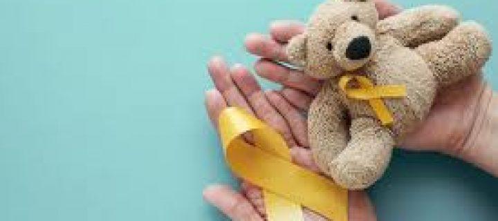 Μερικές σκέψεις για την παγκόσμια ημέρα του καρκίνου της παιδικής ηλικίας