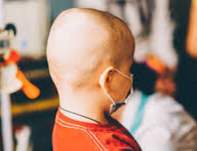 #ThroughOurHands: Η μεγαλύτερη και καλύτερη επιβίωση  από τον καρκίνο της παιδικής ηλικίας είναι στο χέρι μας