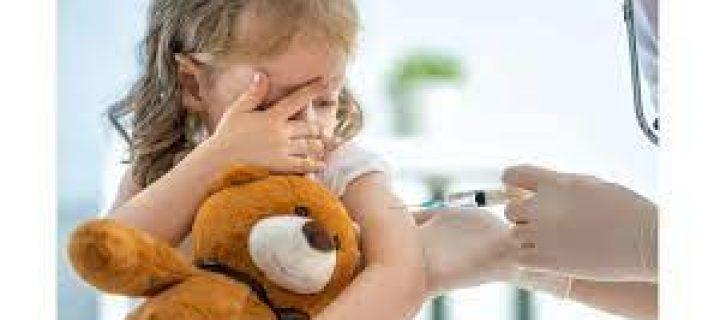 Τα lockdown εμπόδιο για τον εμβολιασμό παιδιών και εφήβων