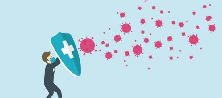 Μελέτη του Εθνικού και Καποδιστριακού Πανεπιστημίου Αθηνών για την ανάπτυξη ανοσίας σε άτομα διαφόρων ηλικιών μετά από εμβολιασμό έναντι του ιού SARS-CoV-2
