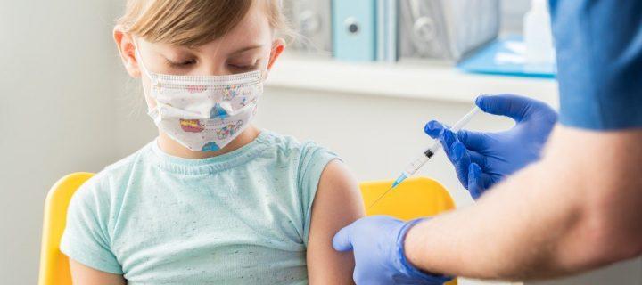 Δελτίο Τύπου της Ελληνικής Παιδιατρικής Εταιρείας για τον εμβολιασμό παιδιών και εφήβων 12-17 ετών για την covid19.