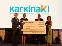 Το Greek Maritime Golf Event αγκάλιασε το «Καρκινάκι»